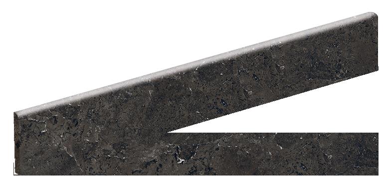 Bullnose Great Black Diamond
