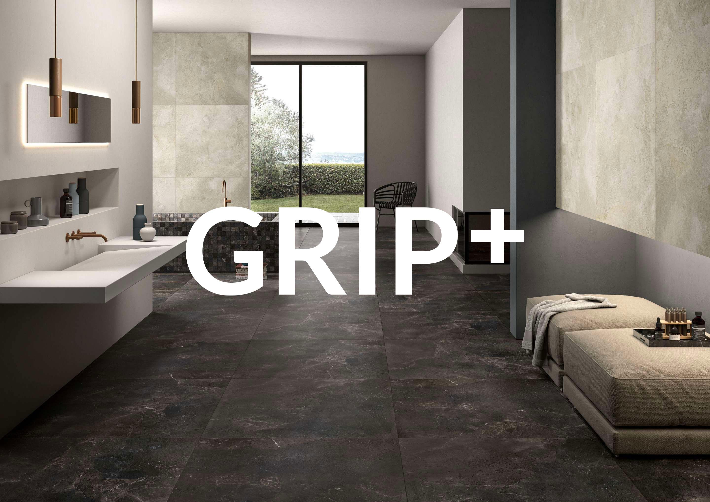 GRIP+ – Die innovative Fliese für Ihr Zuhause