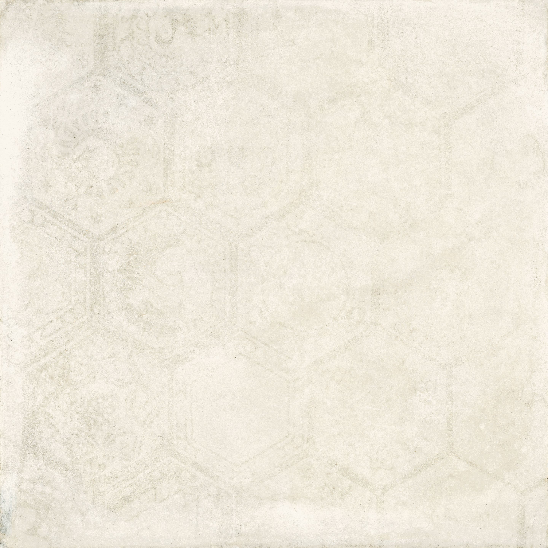 Hexagon Soft Beige