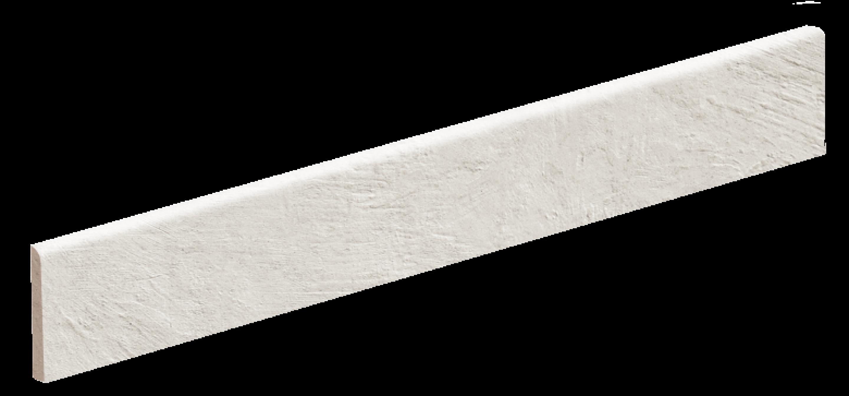 Bullnose White