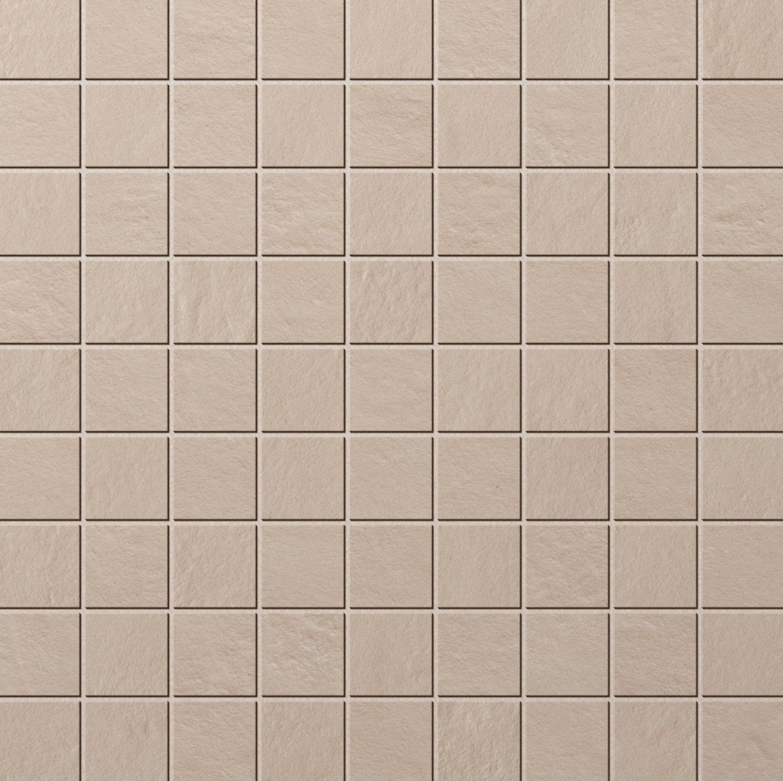 Mosaic 3,1x3,1 Biscuit