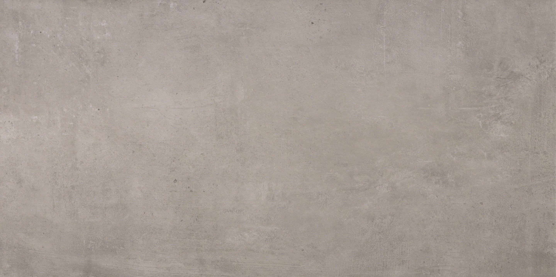 grau Betonfliese, grey concrete effect tile 120x60