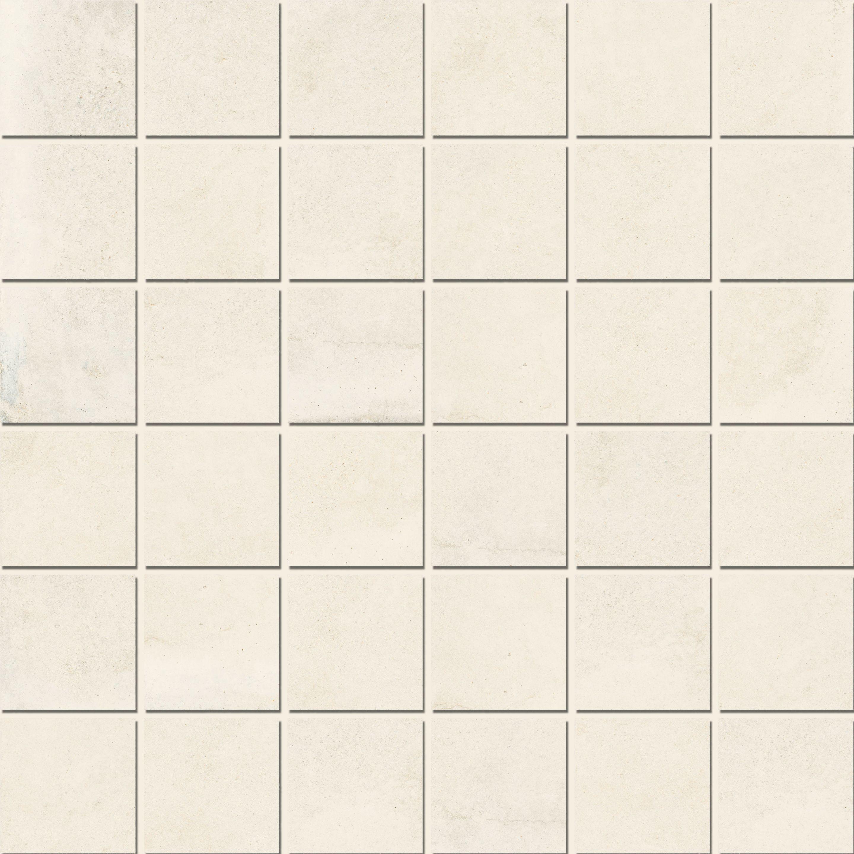 Mosaic 4,7x4,7 Soft Beige