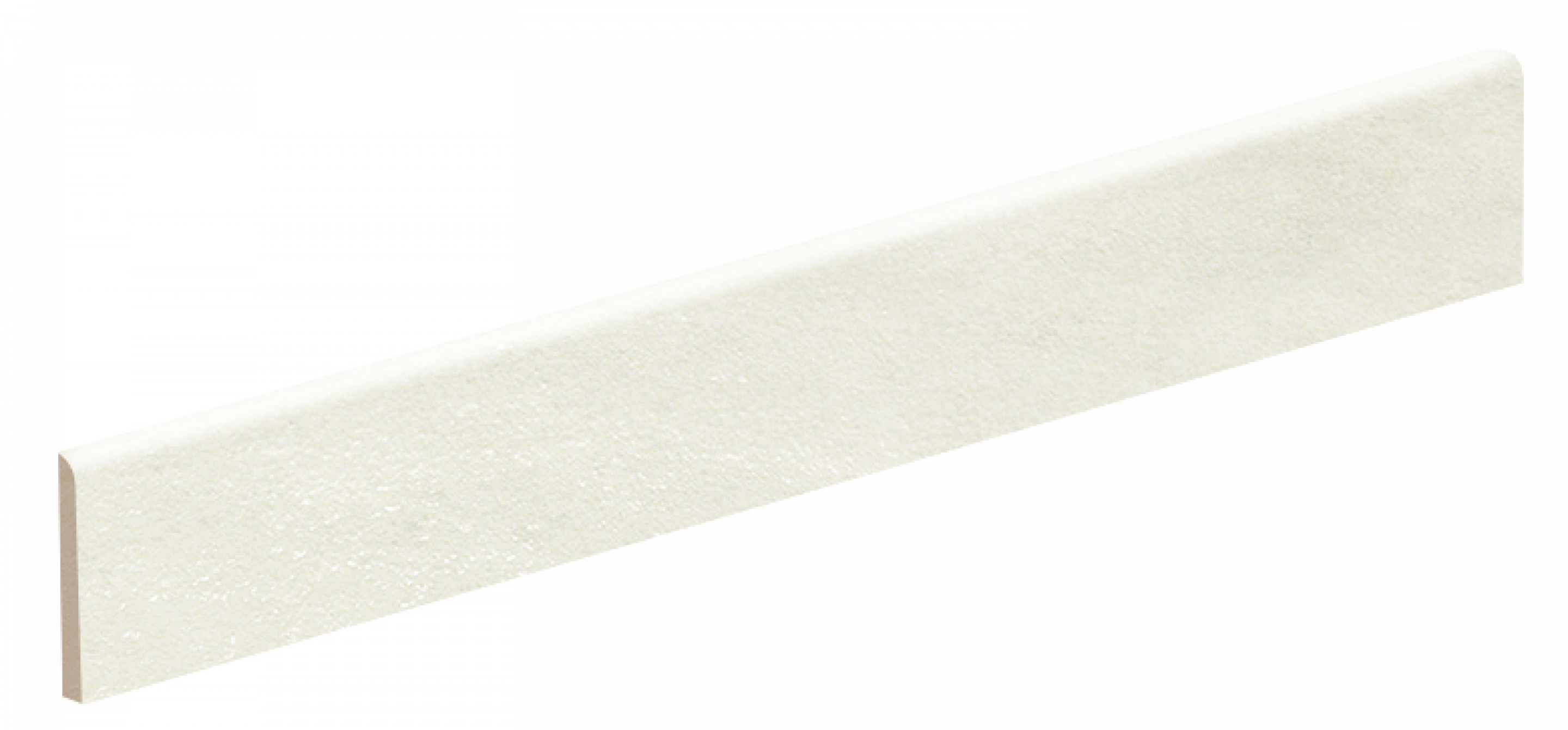 Bullnose Iceground Pearl