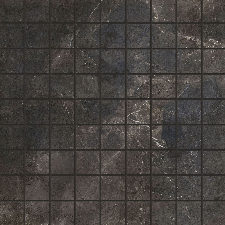 Mosaic 3,1x3,1 Black Diamond