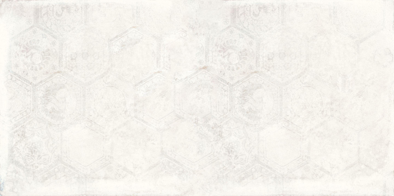 Hexagon Soft White