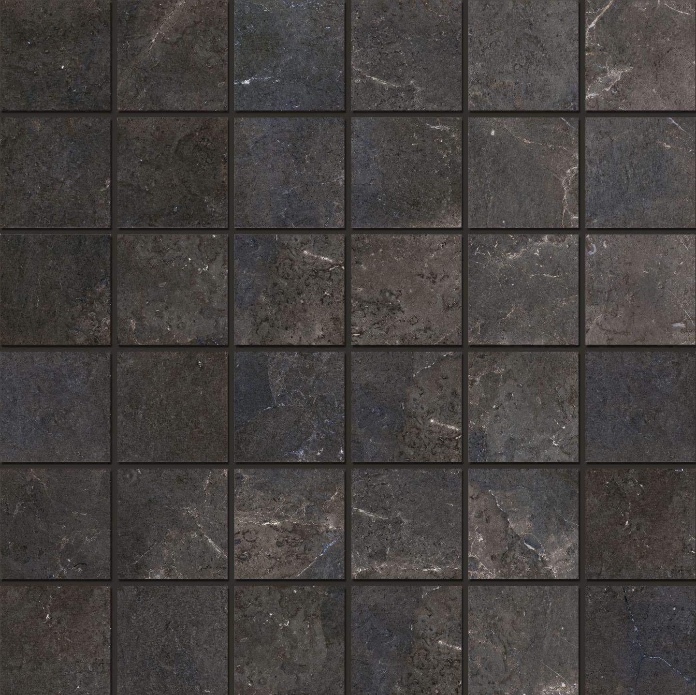 Mosaic 4,7x4,7 Black Diamond