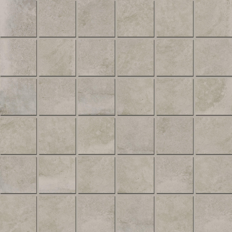 Mosaic 4,7x4,7 Soft Greige
