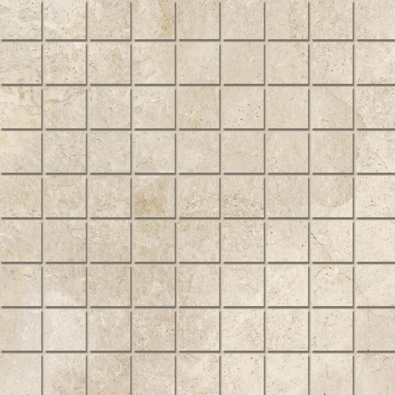 Mosaic 3,1x3,1 Noble Beige